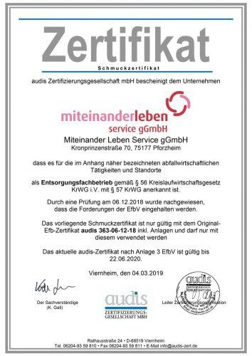 MiteinanderLeben-Schmuck-Zertifikat_2018_2-